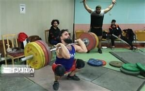 دعوت پنج وزنه بردار لرستانی به اردوی تیم ملی