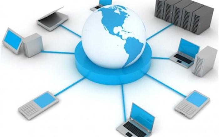 اینترنت ملی