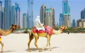 معرفی شماری از هتل های دبی