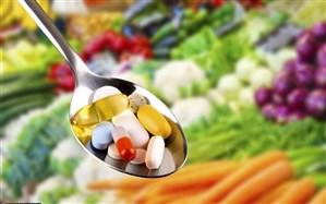 با خوردن این ویتامین ها اضطراب تان را کاهش دهید
