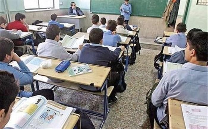 مدارس شازند فردا با تاخیر فعالیت خود را آغاز می کنند