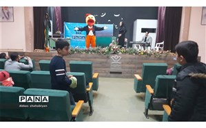 جنگ یلدای منتظران خورشید در سالن همایش شهید شهابیان کاشمر اجرا می شود