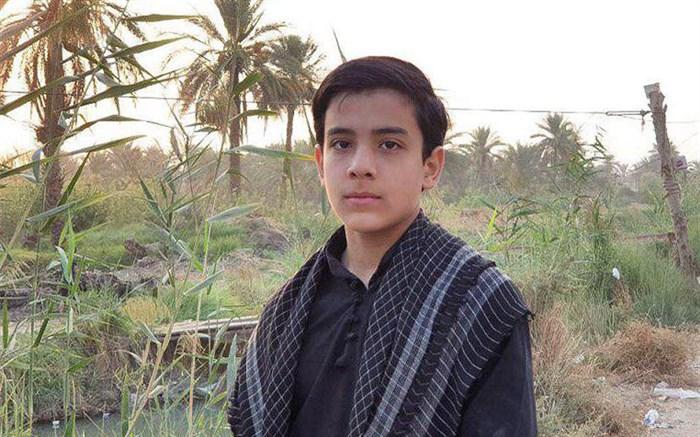 درخشش دانشآموز زنجان