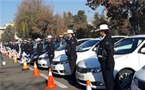 فرمانده نیروی  انتظامی البرز: رعایت نکات ایمنی دررانندگی درخواست پلیس از مردم است