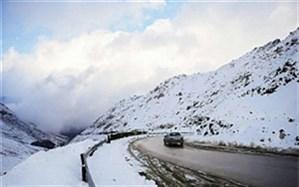 کلیه راههای اصلی و روستایی محورهای آذربایجان غربی باز و تردد برقرار است