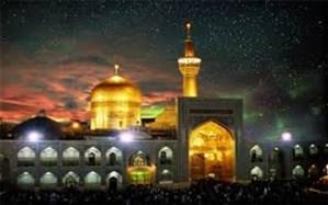 ایتام و فرزندان نیازمند تفتی به مشهد مقدس اعزام شدند