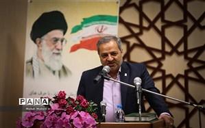 علیرضا کاظمی: تلاش میکنیم موج جدیدی از فعالیتهای قرآنی را در مدارس رقم بزنیم