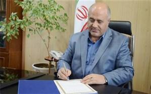 پیام مدیر کل آموزش و پرورش استان آذربایجان غربی به مناسبت روز جهانی قدس
