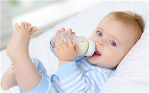 جلوگیری از پوسیدگی زودرس دندان در کودکان از شیرخوارگی آغاز شود