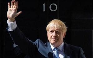 نخست وزیر انگلیس در مراحل اولیه بهبودی قرار دارد
