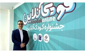 سید جمال هادیان: 98 درصد از محتوای فضای مجازی برای کودکان بدآموزی دارد