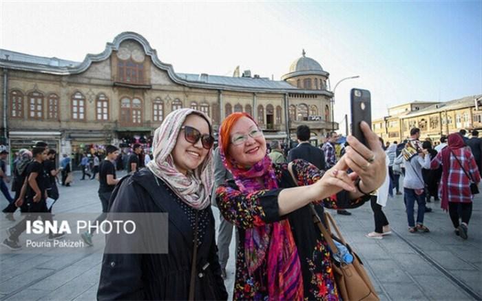 کاهش سفر گردشگران چینی به ایران بهخاطر برخورد رانندگان تاکسی