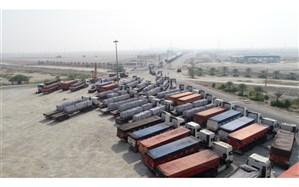 ورود 58 میلیون دلار کالای تزانزیتی به منطقه ویژه لامرد در جنوب فارس