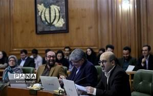 بررسی باغ بودن یا نبودن پلاک ثبتیهای مختلف در شورای شهر تهران