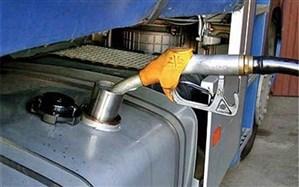 روزانه ۵۰ میلیون لیتر گازوئیل در کشور مصرف میشود
