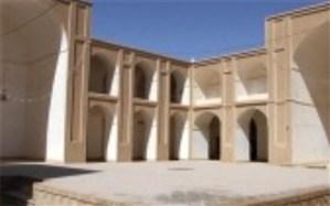 مرمت وبازسازی  مسجد جامع ابرکوه
