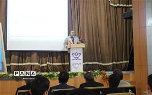 افتتاحیه مسابقات قران،عترت و نمازآموزش وپرورش شهرستان بجنورد