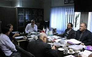 دومین نشست بررسی اقدامات و فعالیتهای معاونت برنامه ریزی امور تربیتی برگزار شد