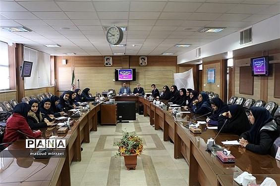 انتخابات شورای دانشآموزی ناحیه دو قزوین