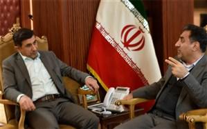 معاون وزیر راه و شهرسازی از افتتاح ابر پروژه های  ملی راه و شهرسازی در البرز خبر داد