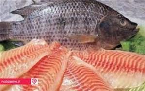 کارگاه آموزشی طبخ ماهی تیلاپیا در بافق برگزار شد