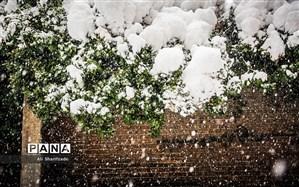 ورود سامانه بارشی به کشور؛ بارش برف و باران در محورهای 6 استان