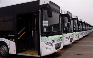 ظرفیت ناوگان حمل و نقل عمومی شهر کرج افزایش می یابد