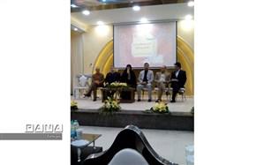 برگزاری جلسه مدیران خلاق به مناسبت هفته پژوهش درمنطقه یک