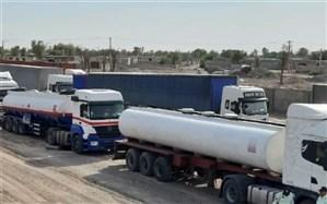 کشف ۳۳ هزار لیتر گازوئیل قاچاق در یزد