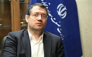 وزیر صمت: از سالهای آینده باید به فکر صادرات چادر باشیم
