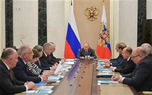 پوتین: ۲۰۱۹  به رغم تحریمها ۱۳ میلیارد دلار سلاح فروختیم