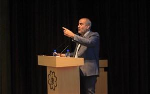 مراسم تنفیذ احکام شهرداران مدارس نواحی پنجگانه تبریز
