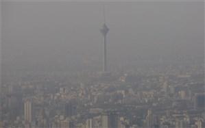 ورود کامیون ها به تهران ممنوع شد