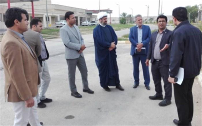 رییس شبکه بهداشت و درمان شهرستان دیّر