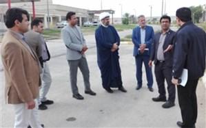 ساخت مرکز دیالیز در دیّر با همکاری خیّرین آغاز می شود