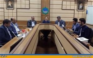 اولویتبندی ۱۰۰ پروژه عمرانی استان و نظارت بر تکمیل آنها تا پایان سال آینده