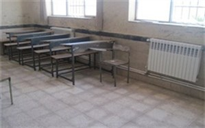 تجهیز بیش از یک هزار کلاس درس به سیستم گرمایشی استاندارد