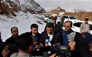 ایمنی و تسهیل در تردد مردم مهمترین سیاست راهبردی دولت در البرز است