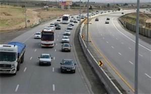 استان مرکزی رتبه هفتم نرخ تردد را در کشور دارد