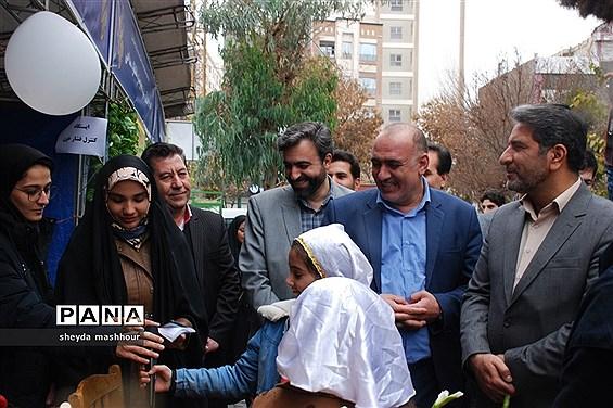 اولین جشنواره دستاوردهای کانونهای فرهنگی تربیتی در شهرری