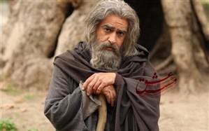 انتشار تصویری جدید از شهاب حسینی در نقش شمس تبریزی