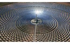 اولین روستایی که کل انرژی آن توسط خورشید تامین میشود + تصاویر