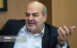 نظر رئیس سازمان محیط زیست درباره بوی نامطبوع تهران