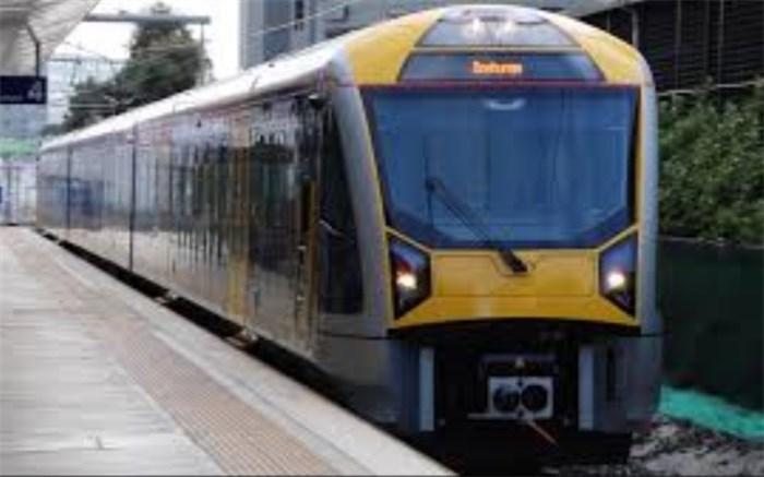 قطار برقی گلشهر-هشتگرد