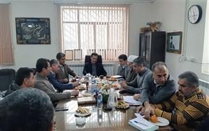بازدید مدیر کل آموزش و پرورش کردستان از منطقه کلاترزان