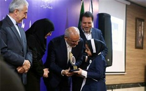 وزیر آموزش و پرورش از دانش آموز پژوهشگر گیلانی تقدیر کرد