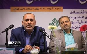 علی رمضانی: از کانونهای فرهنگی تربیتی بهعنوان یک ظرفیت تربیتی استفاده کنیم