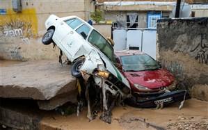 بیش از ٧٥ درصد حوادث طبیعی جهانی ریشه اقلیمی دارد