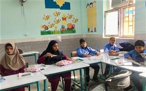 ۱۳ مرکز به دانشآموزان با نیازهای ویژه کشور خدمات توانبخشی ارائه میدهد