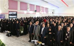 اساتید معماری دانشگاه شهید رجایی  پژوهشگر برتر سال شدند